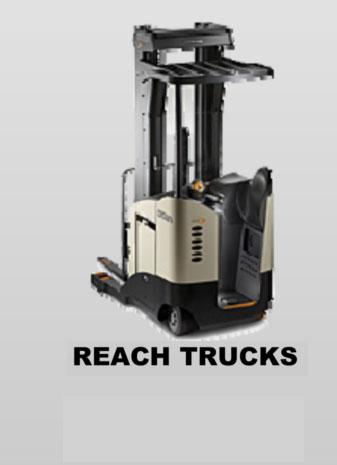 reachtruck